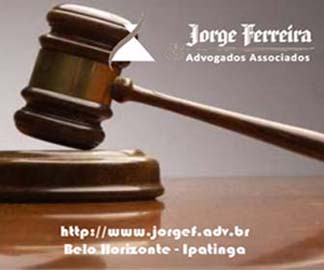 Jorge Ferreira Advogado