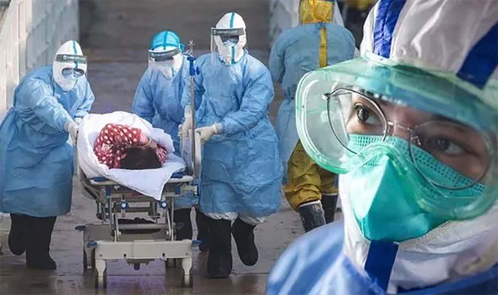 China relata novo surto de doença desconhecida na Ásia mais mortal que Covid-19