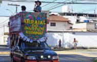 Circuito Comunidade faz arraial itinerante em mais dois bairros de Ipatinga