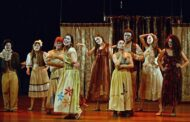 Casa Laboratório lança curso online de teatro gratuito para idosos
