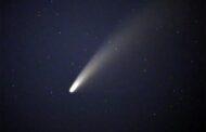 Cometa Neowise poderá ser visto no Brasil a partir de hoje
