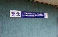 Ipatinga inaugura mais uma Unidade Básica de Saúde