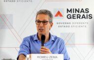 Governador anuncia novo Minas Consciente