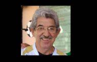'Osvaldão' falece vítima da Covid-19