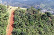 Aperam inicia campanha contra incêndios florestais
