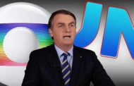 Bolsonaro diz que Globo trouxe 'mortes que poderiam ter sido evitadas'