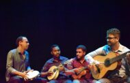 Choro do Vale se apresenta em Live do Instituto Usiminas