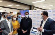 Fiemg doa 100 ventiladores pulmonares ao Governo Federal