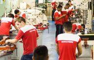 Senai Ipatinga abre inscrições para Curso Técnico em Mecânica