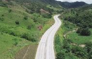 Ministro da Infraestrutura entrega mais 7 km de duplicação da BR-381