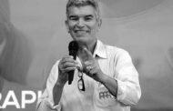 Morre o presidente da AAPI, Elias Caetano