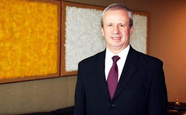 Sérgio Leite será o novo presidente do Conselho da ABM