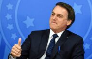 Aprovação de Bolsonaro sobe para 40%, segundo Ibope