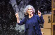 Live do Instituto Usiminas traz espetáculo com a atriz Irene Ravache