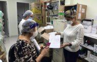 Auditoria descarta irregularidades no enfrentamento à Covid-19 em Ipatinga