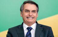 Bolsonaro entra no ranking das pessoas mais influentes do mundo em 2020