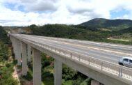BR-381: motoristas devem evitar paradas desnecessárias em trechos de obras
