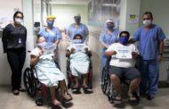 Covid-19: mais de 3 mil pacientes recuperados em Fabriciano