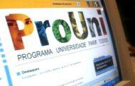 Termina hoje o prazo para inscrições no ProUni