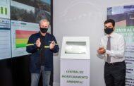 Usiminas reforça o monitoramento ambiental da Usina de Ipatinga