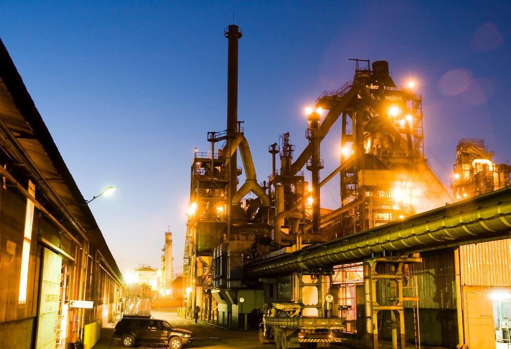 Alta demanda preocupa indústria do aço brasileira