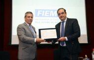 Braga Netto destaca as ações federais para a retomada da economia brasileira