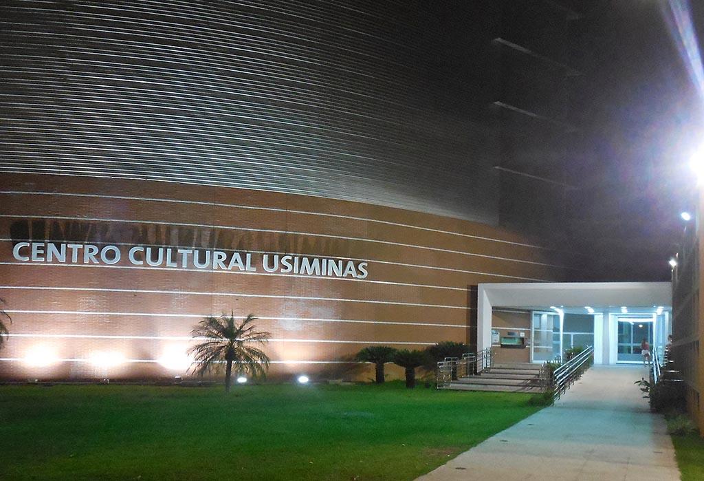 Instituto Usiminas abre programação de outubro