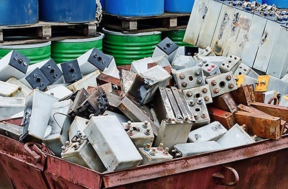 Fiemg promove curso de redução e valorização de resíduos na indústria