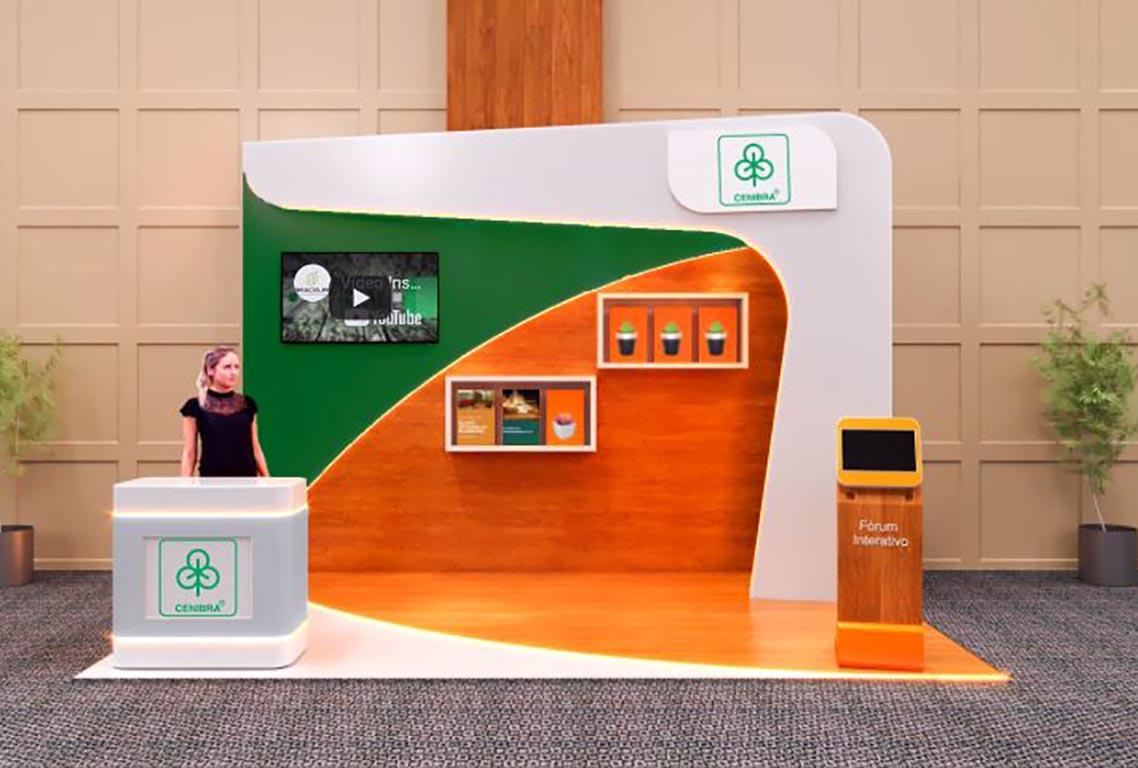 Cenibra participa de congresso internacional de celulose e papel