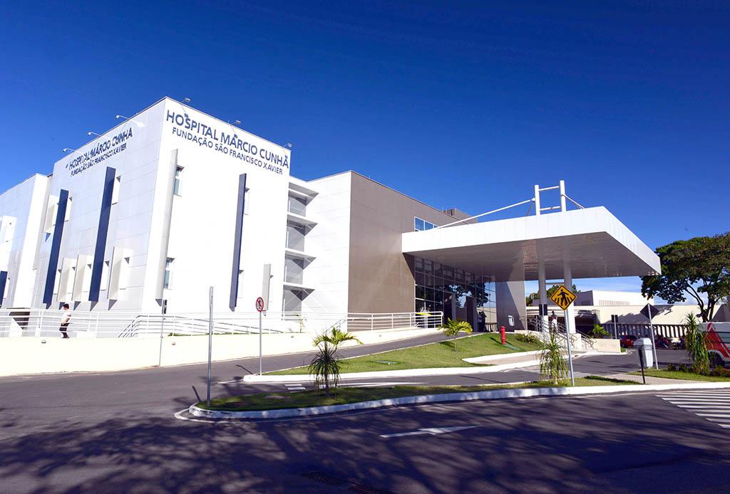 FSFX é referência em residência médica