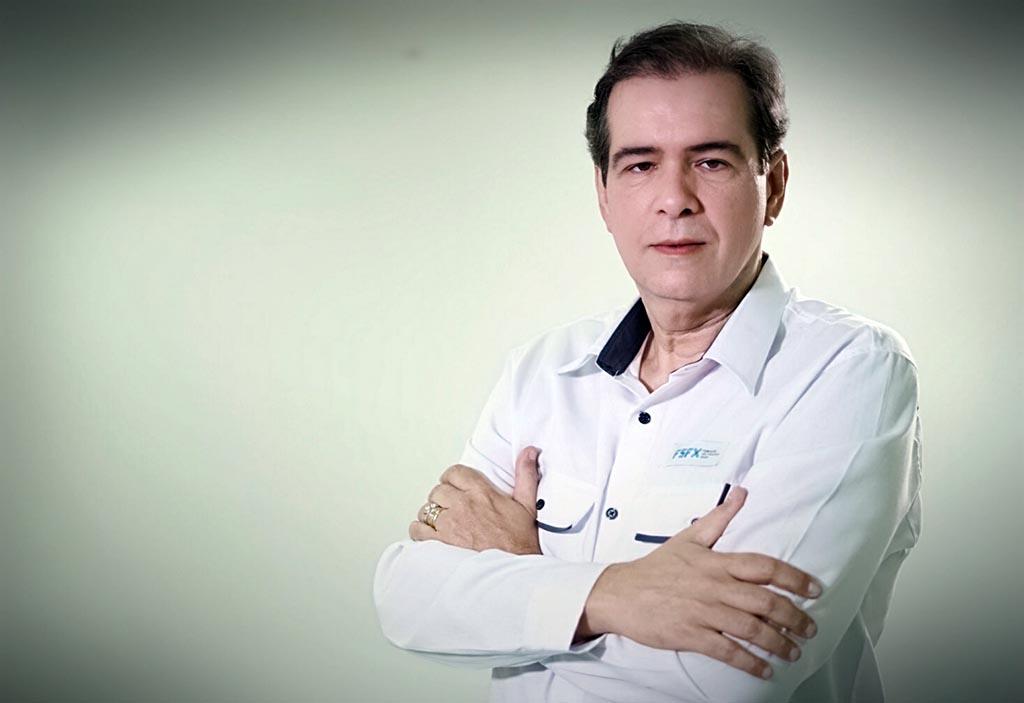 """FSFX é destaque em live """"Saúde e Bem Estar"""" do Conexão Empresarial"""
