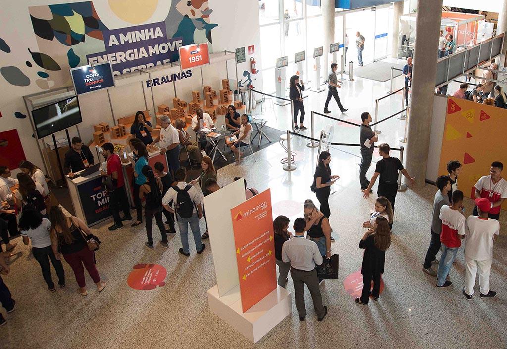 Minascon 2020 terá programação totalmente virtual