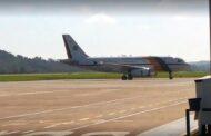 Ministério autoriza obras no Aeroporto Regional do Vale do Aço