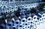 Produção brasileira de aço cresce 7,5% em setembro