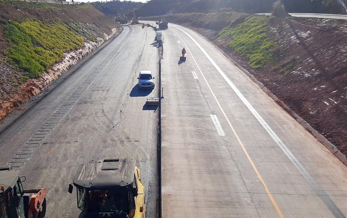 BR-381: os riscos do derramamento de cargas na rodovia