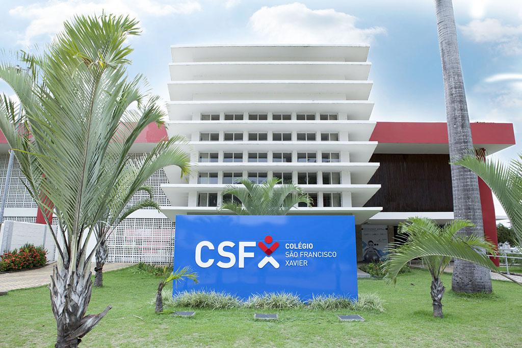 Colégio São Francisco Xavier está com matrículas abertas para 2021