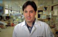 Médico do HMC foi reeleito na diretoria da Sociedade Brasileira de Nefrologia