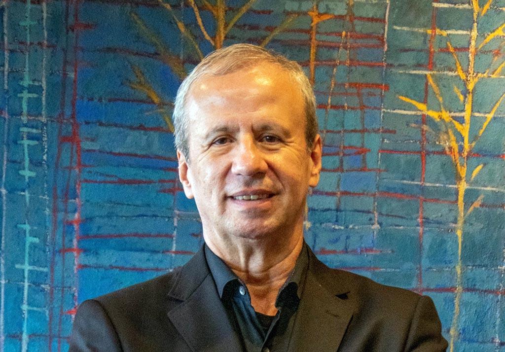 Presidente da Usiminas é o convidado de live com o jornalista Paulo Navarro