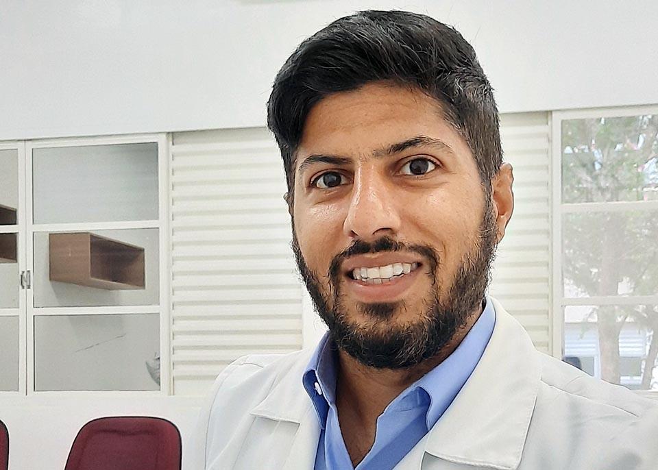 FSFX realiza primeira cirurgia auditiva no Vale do Aço