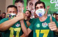 Aciapi e CDL parabenizam os candidatos eleitos em Ipatinga