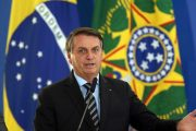 Bolsonaro abre mão de depoimento presencial sobre interferência na PF