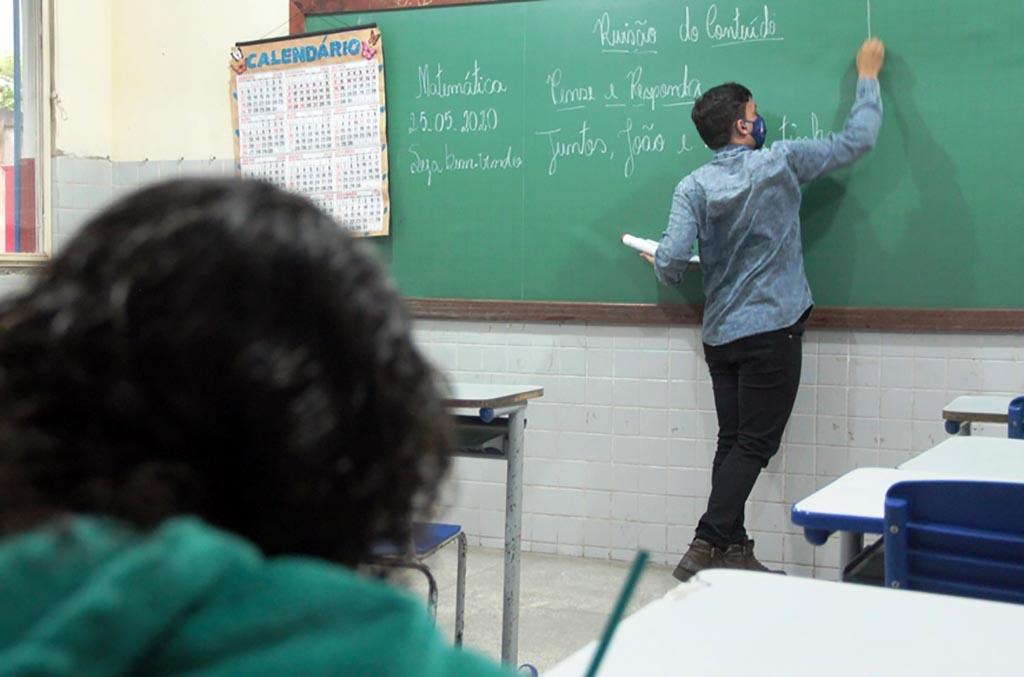 Volta às aulas em Fabriciano será experimental e com rodízio de alunos