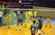 Usipa inicia seletiva para Projeto Ecomov Voleibol Ano V