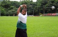 Usipa recebe Campeonato Estadual de Atletismo neste sábado