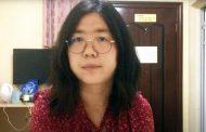 China condena jornalista a quatro anos de prisão por relatar vírus em Wuhan