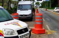 Operações de combate ao transporte clandestino geram mais de 12 mil multas