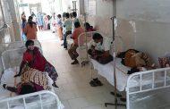 Doença desconhecida deixa mais de 300 pessoas hospitalizadas na Índia