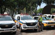 Aciapi e CDL de Ipatinga solicitam reforço policial para compras de natal