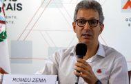 Romeu Zema detalha Plano de Vacinação em Minas Gerais