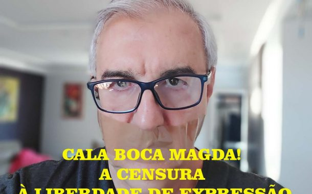 Cala Boca Magda!